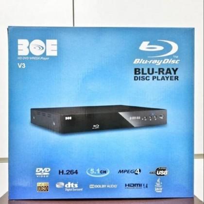 BLURAY Player V3 BOE BDP - 828 5.1 CH (Cinavia free)