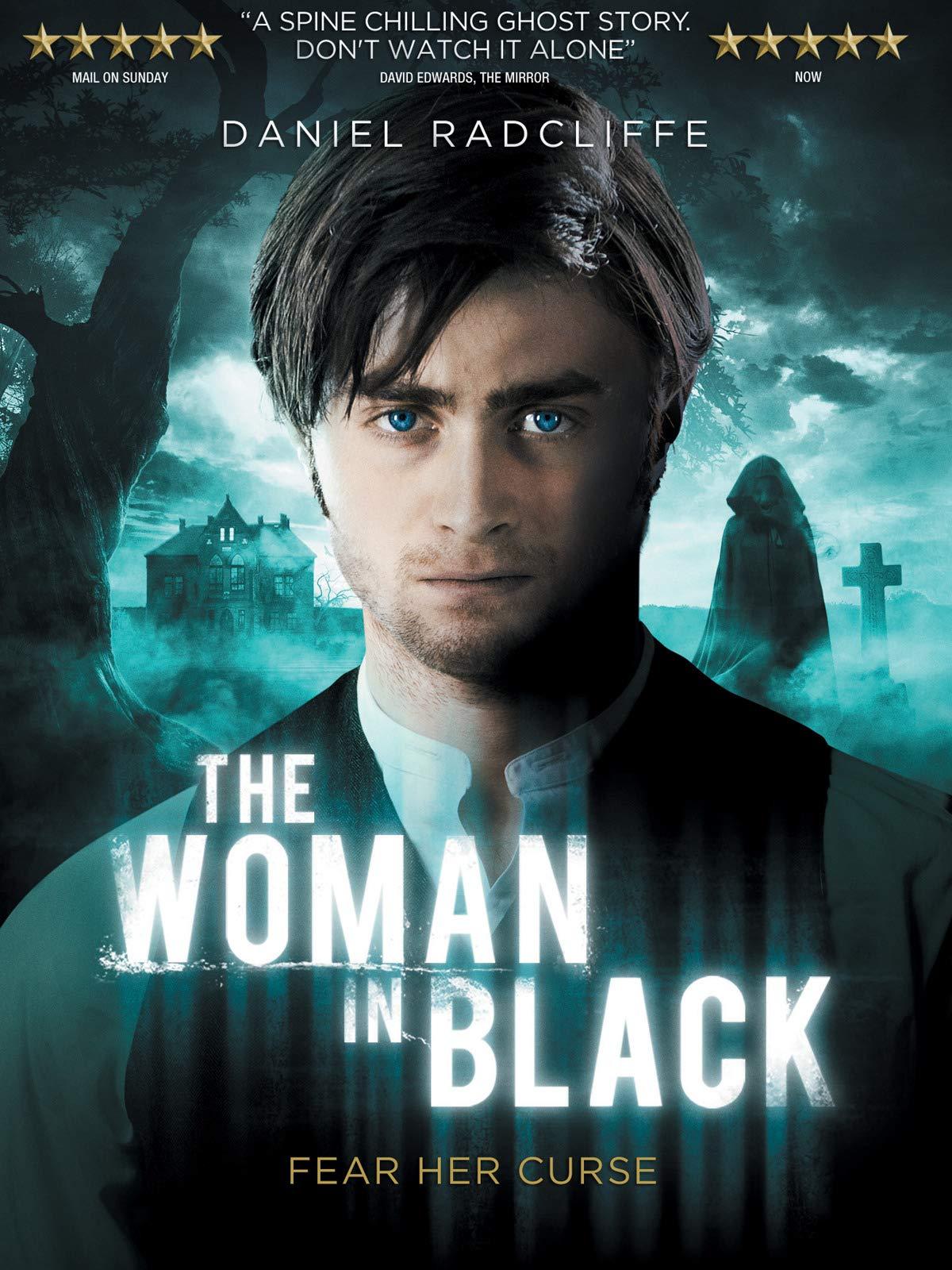 The Woman in Black (2012) Hindi English Dual Audio Horror Thriller || 480p, 720p